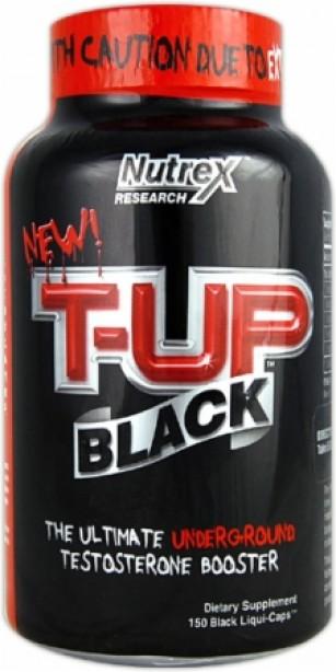 T-UP Black (Nutrex)