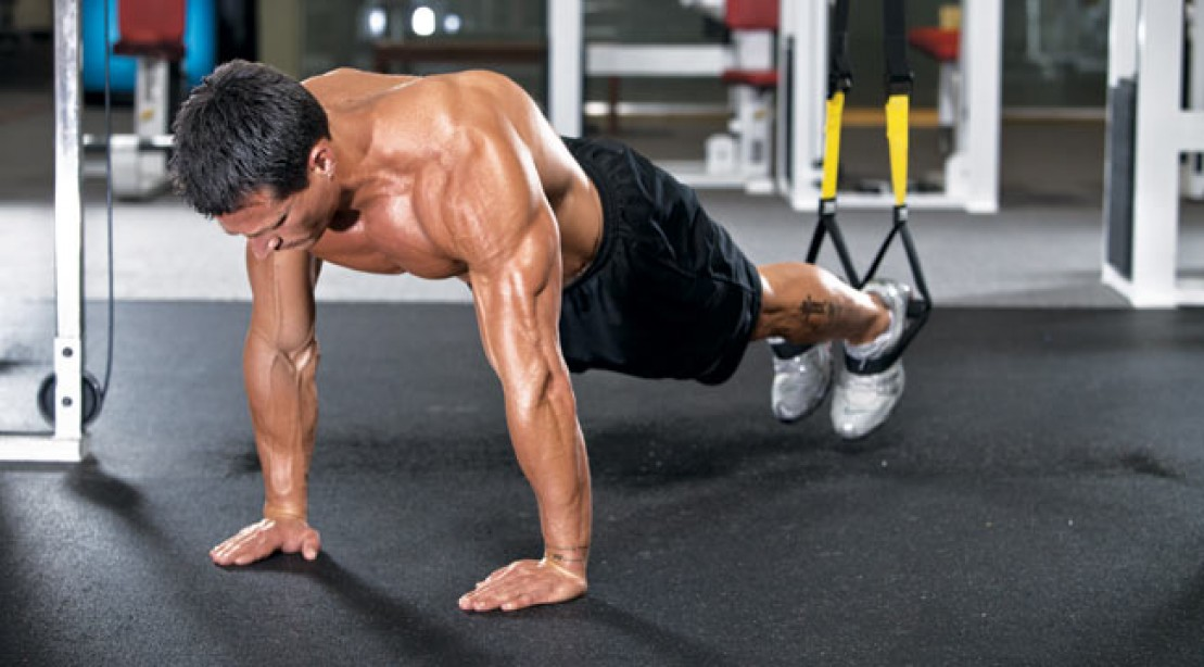 Cut Fat Fast With Tabata Intervals Muscle Fitness