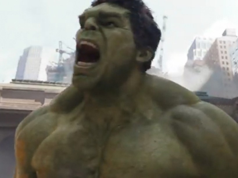 "Meet the Animators Behind the Hulk in ""The Avengers"""