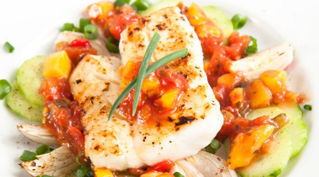 The benefits of tilapia for your bodybuilding diet for Cuban fish recipes