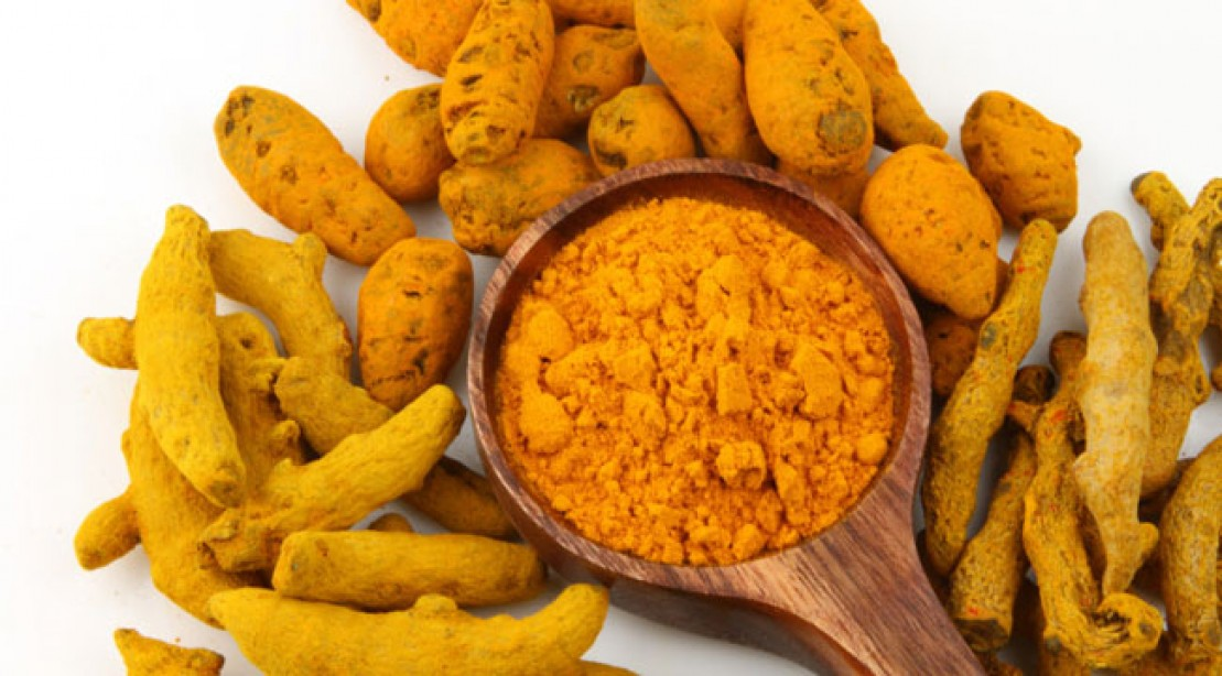 Alleviate Joint Pain With Turmeric