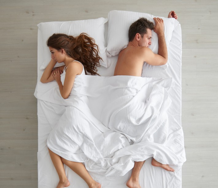 These 4 Sex Myths Are Ruining Your Sex Life
