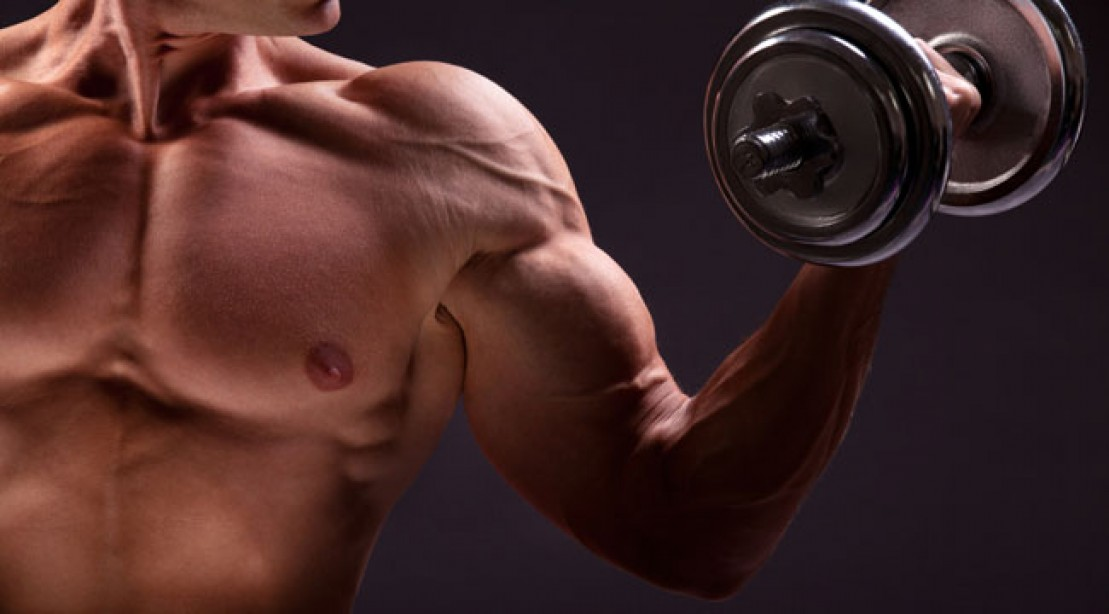Increase Strength With Unilateral Lifting