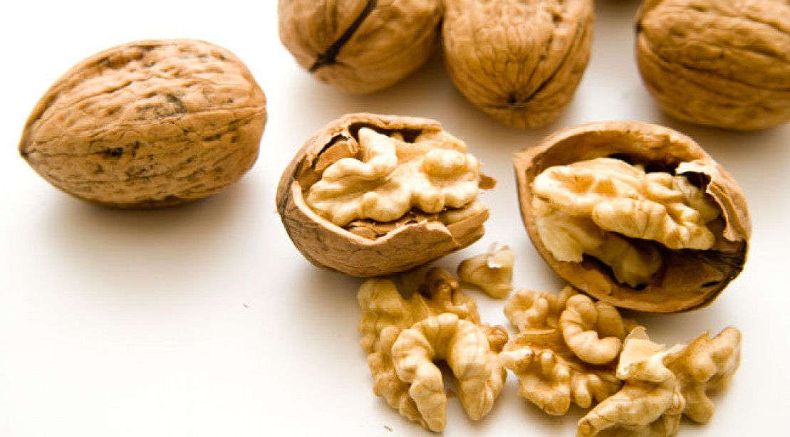 5 Things You Should Know About Walnuts