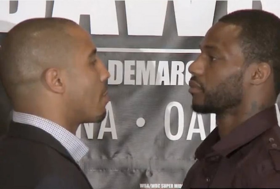 Andre Ward to Fight Chad Dawson in Battle of Champions