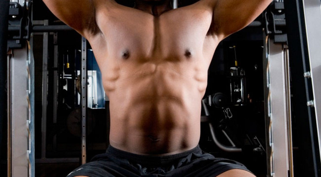 Build Muscle With the Weekend Warrior Workout