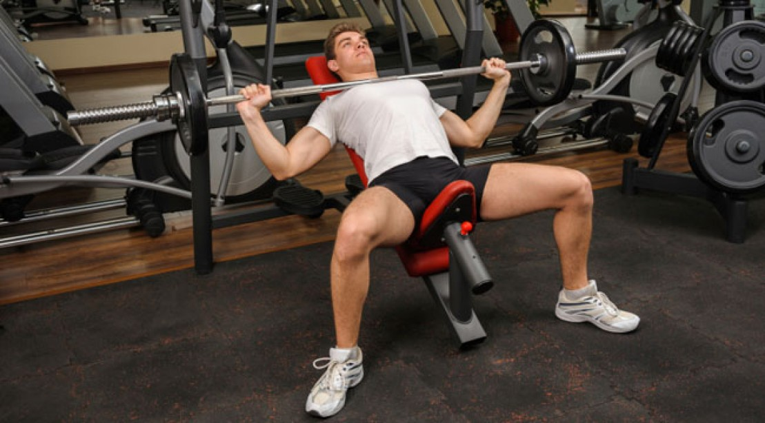 Linear Periodization: The Ultimate Muscle-Building Plan