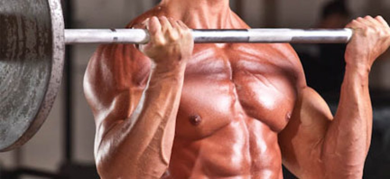 Energy Boosters for Greater Weightlifting Gains