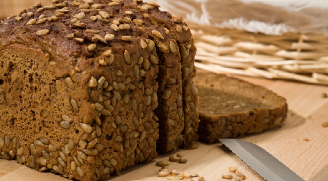 The Truth Behind Whole Grain