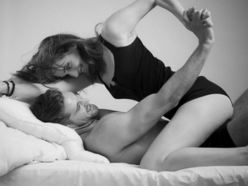 Позы для секса чтобы девушке было очень приятно
