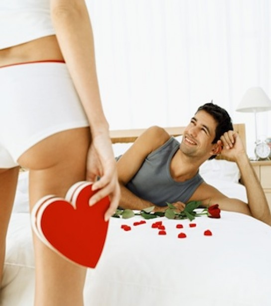 Can't Get Hard? Your Heart May Be to Blame