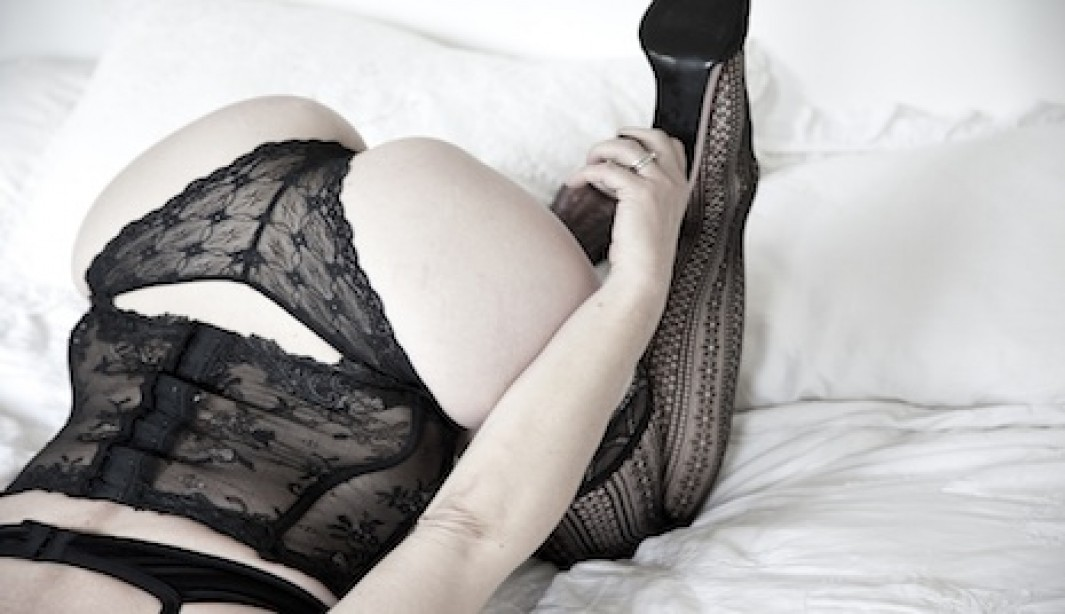 Answers from a Hot Girl: When She's Too Kinky For You