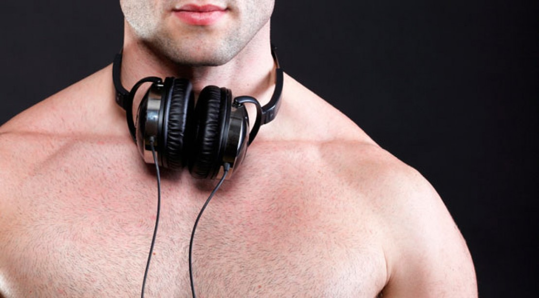 13 top workout songs