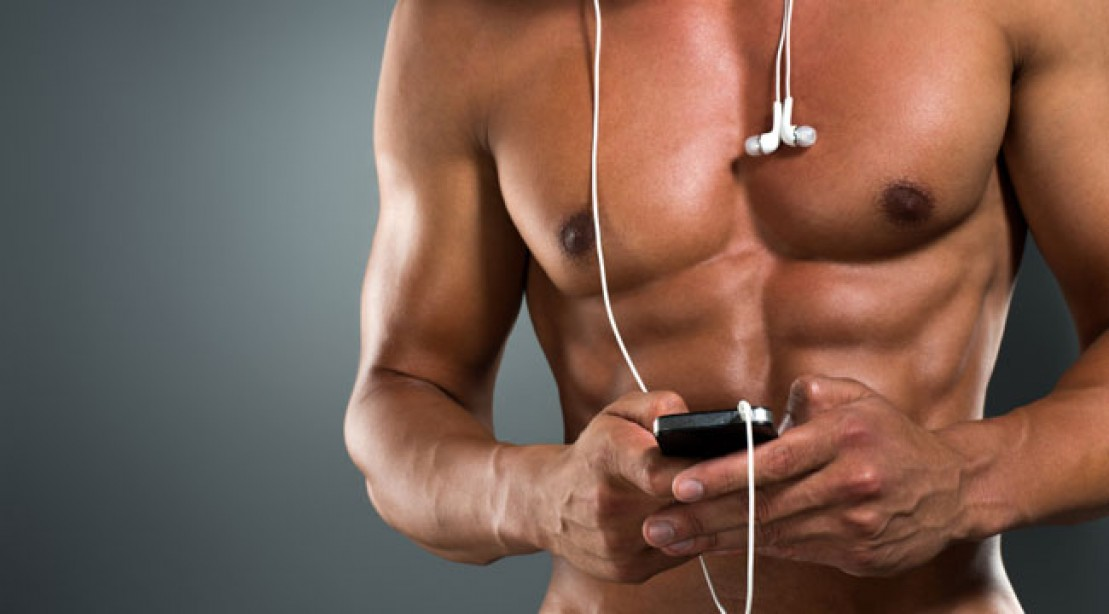Get Motivated With The Best Rap And Hip Hop Workout Music Muscle