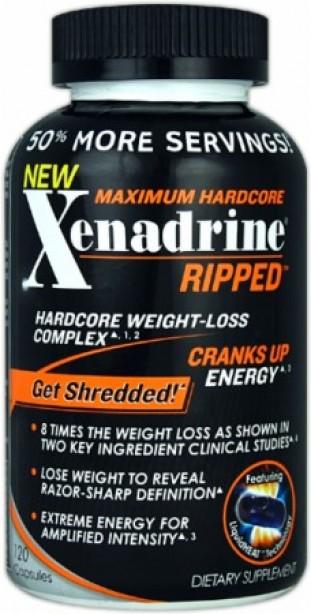 Xenadrine Ripped (Xenadrine)
