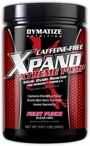 Xpand Xtreme Pump (Dymatize)