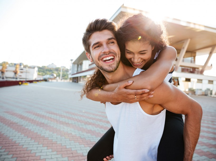 5 secrets you're allowed to keep from your girlfriend