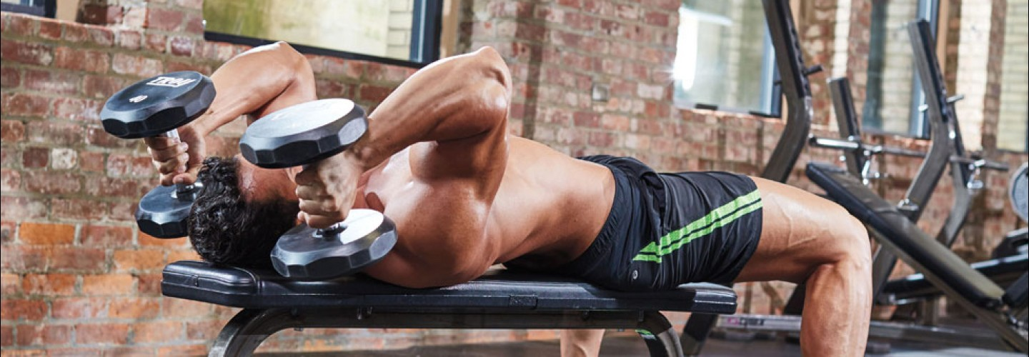 Muscle & Fitness - Workouts, Nutrition Tips, Supplements