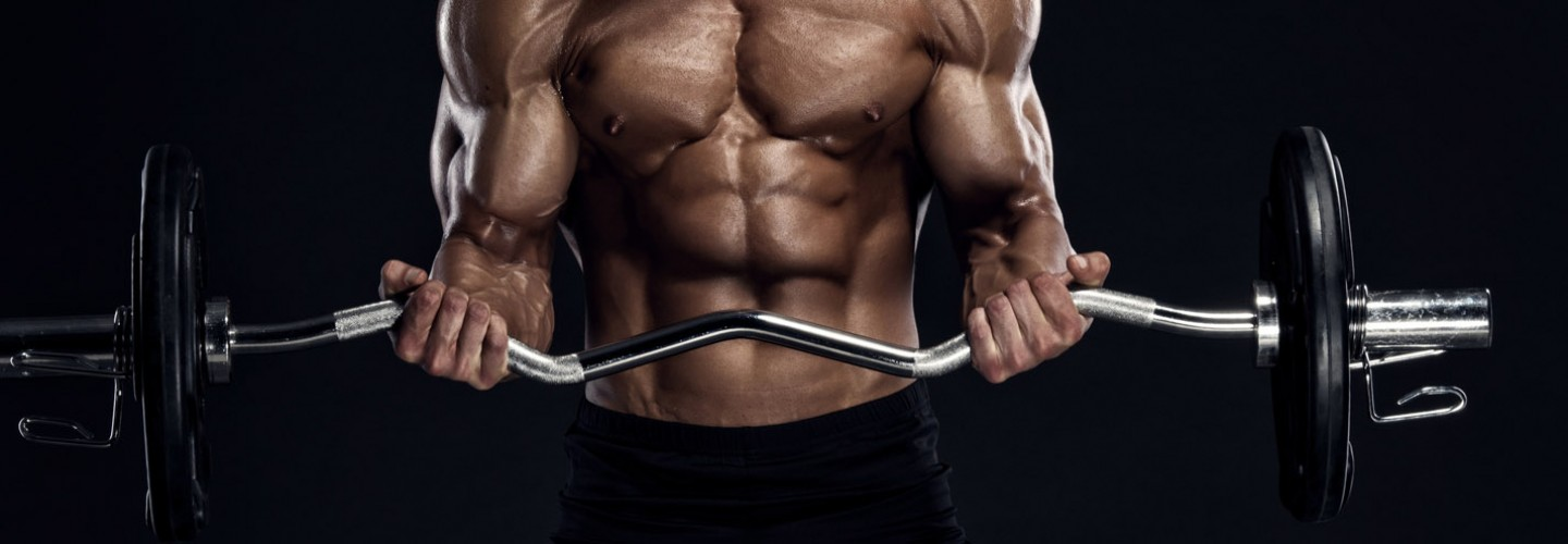 Gain 10 Pounds Of Muscle In 4 Weeks