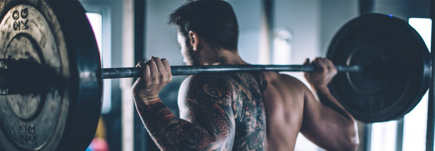 28 Days to Redemption Training Plan thumbnail