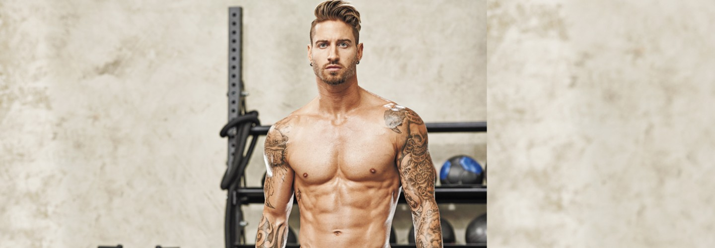 Muscle & Fitness - Workouts, Nutrition Tips, Supplements & Advice