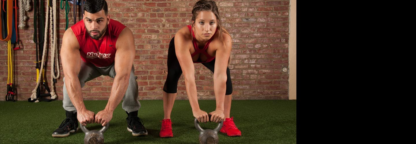 #UltraFit Challenge: Strength & Conditioning thumbnail