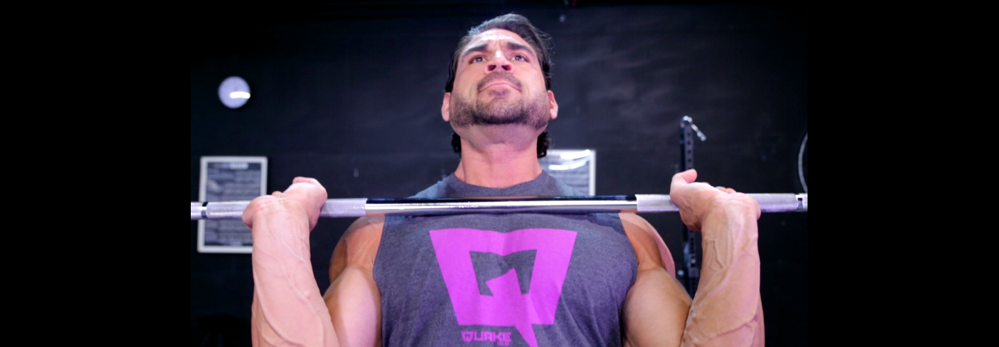 The Aftershock Workout thumbnail
