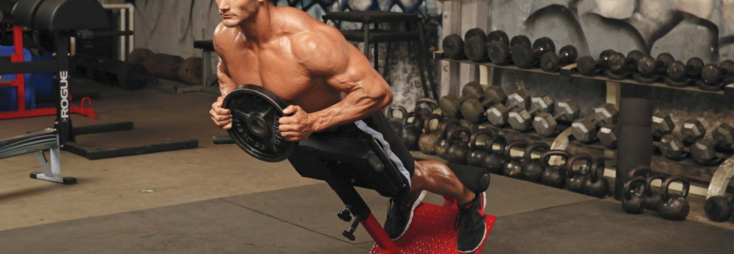 The 6 Week Workout For Serious Strength