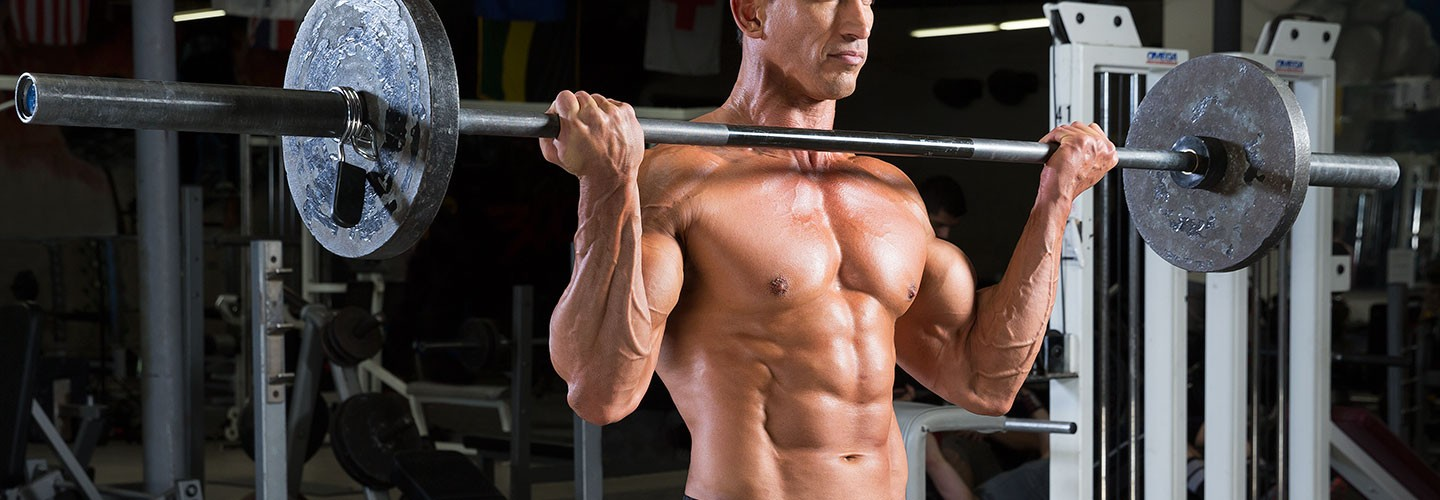 Trainings hardcore bodybuilding confirm. was and