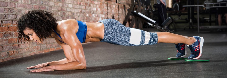 4 Weeks to Bikini Abs Workout Program thumbnail
