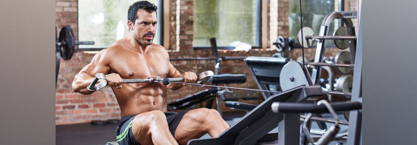 The Strength Workout to Build a Bigger Physique in 8 Weeks: Part 1