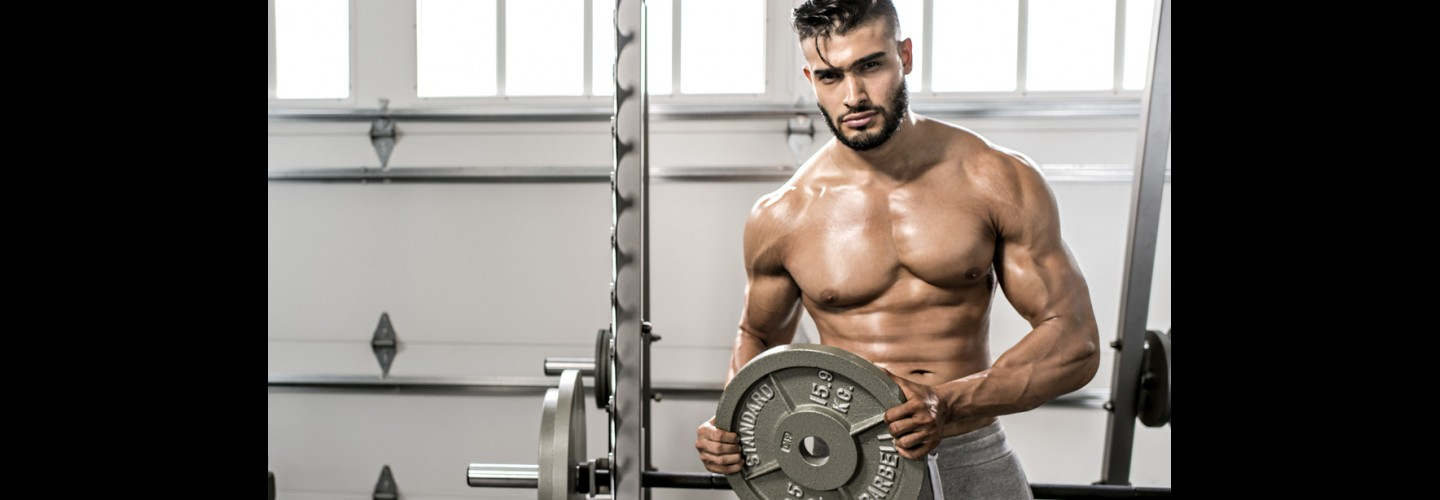 The Stay Home Get Ripped Workout Thumbnail