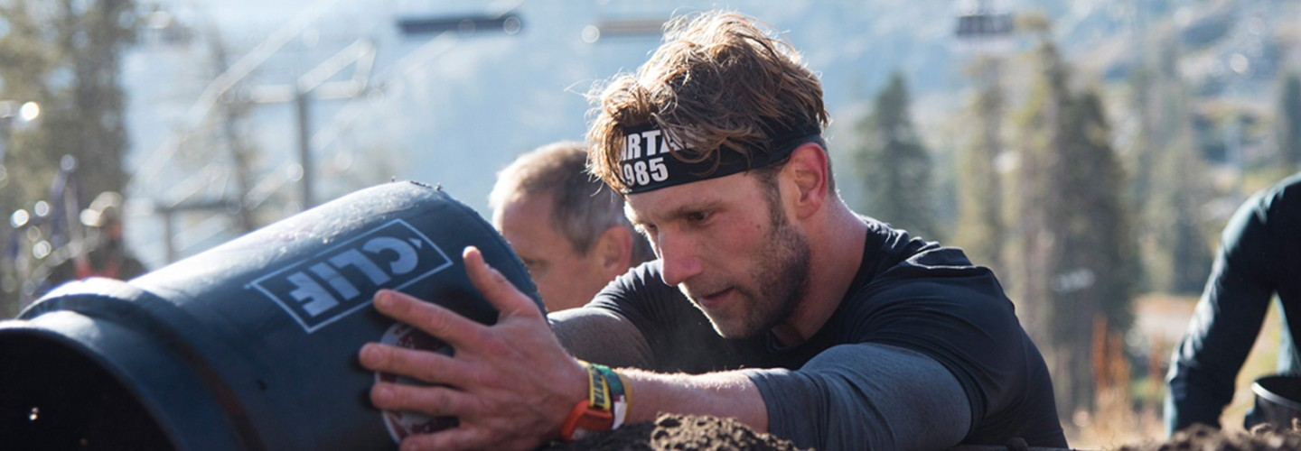 The 8-Week Training Plan to Demolish an Obstacle Course Race thumbnail