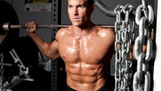 Full-Spectrum Strong: Army Ranger Workout thumbnail
