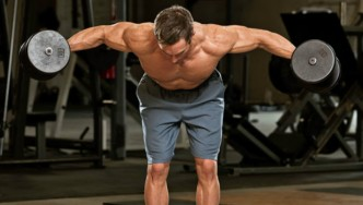 Get Bigger Shoulders With 5 Easy Moves