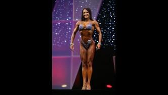 Erin Stern - 2012 Arnold Europe