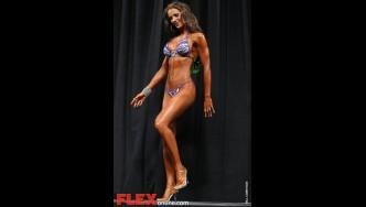 Willeke Davis - Women's Bikini - 2011 Arnold Classic