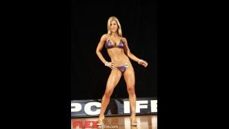 Lindsey Morrison - Womens Bikini - Pittsburgh Pro 2011