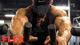Erik Ramirez Training to Win - Part 4