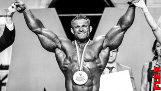 Ultimate Olympia Collection: Flex Lewis