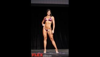 Samantha Morris - Womens Bikini - Toronto Pro 2011