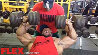Real & Raw Training with Roelly Winklaar - Part 2
