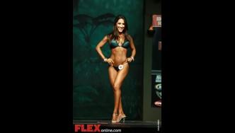 Christie Marquez - Womens Bikini - Europa Super Show 2011