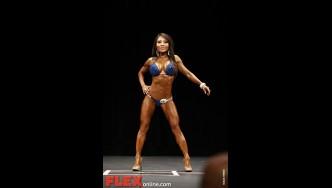 Khanh Nguyen - Womens Bikini - Phoenix Pro 2011