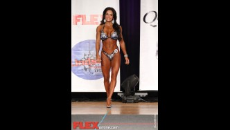 Soleivi Hernandez - Womens Figure - Tournament of Champions 2011