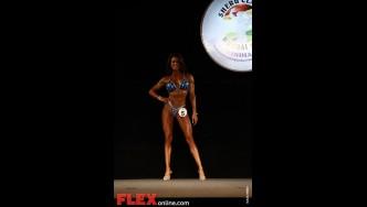 Mona Muresan - Womens Figure - Sheru Classic 2011