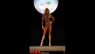 Kristen Nagrani - Womens Figure - Sheru Classic 2011