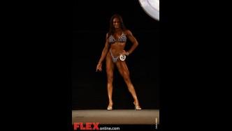 Sabrina Taylor - Womens Figure - Sheru Classic 2011