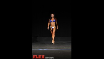 Brittany Gaylord - Womens Bikini - Sacramento Pro 2011