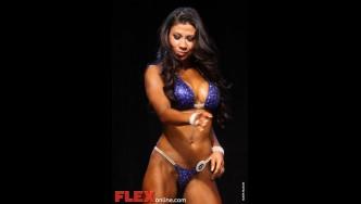 Trina Goosby - Womens Bikini - 2011 Iowa Pro